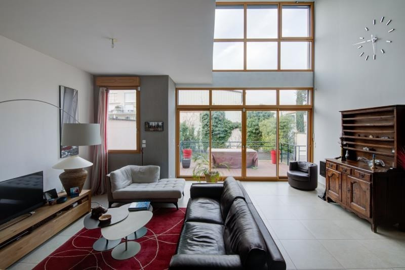 Vente de prestige maison / villa Lyon 3ème 1260000€ - Photo 2