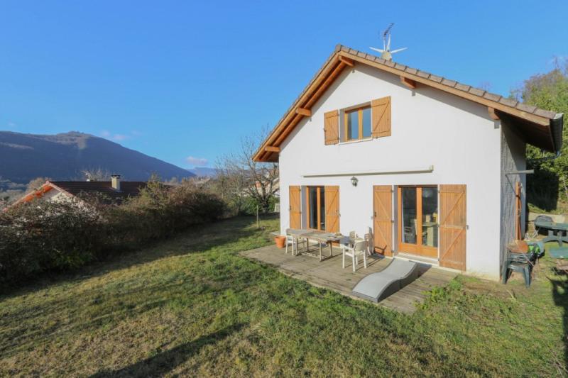 Sale house / villa Gresy sur aix 400000€ - Picture 2