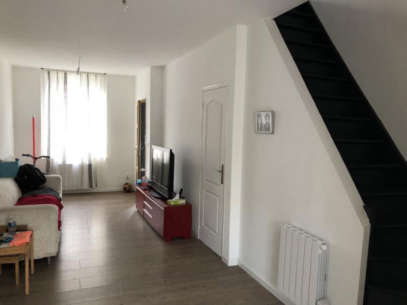 Vente maison / villa Lille 174500€ - Photo 2