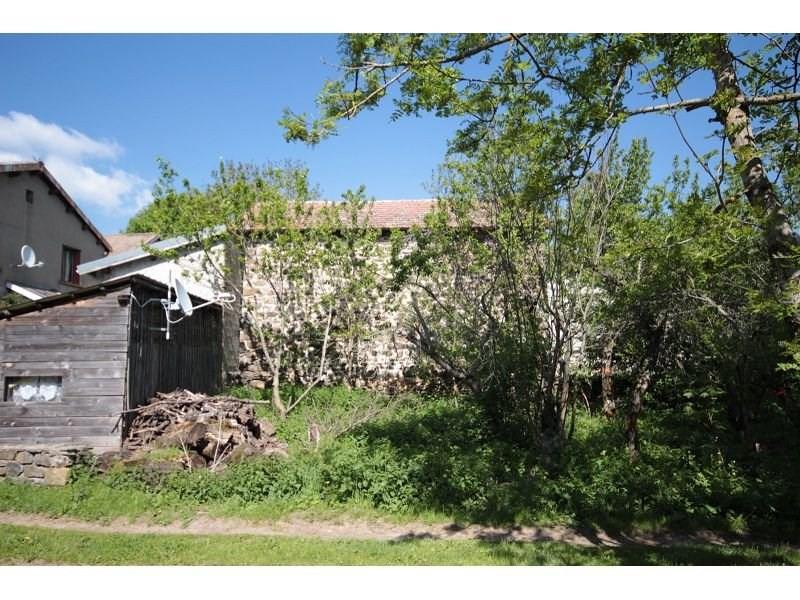 Sale house / villa Freycenet la cuche 28000€ - Picture 2