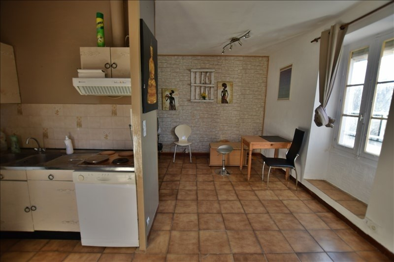 Sale building Lescar 99 000€ - Picture 1