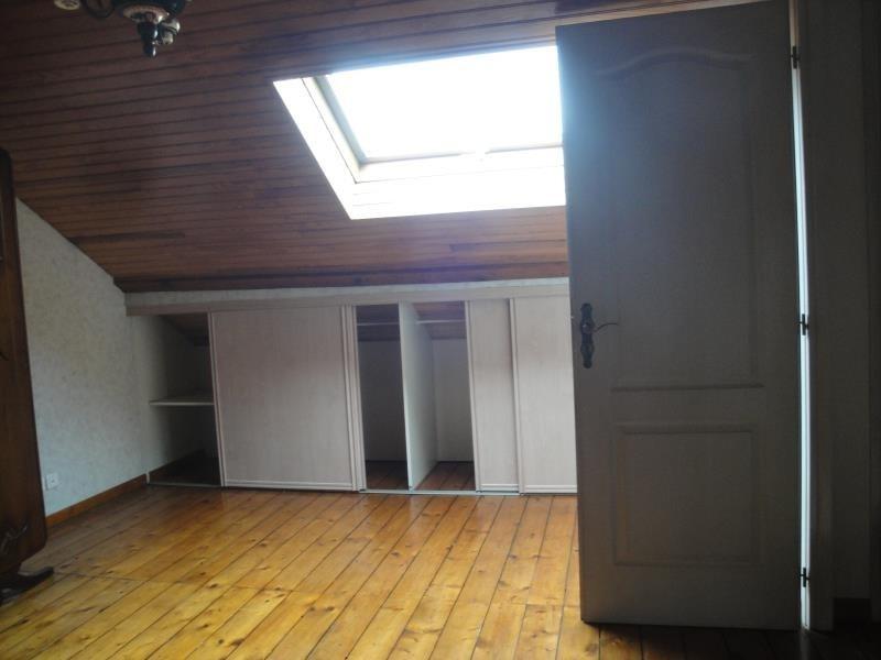 Venta  apartamento Audincourt 118000€ - Fotografía 8