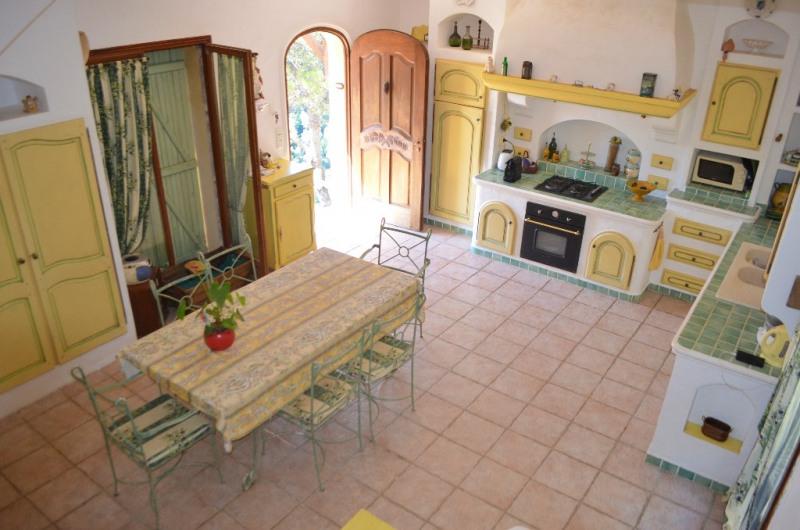 Vendita casa Drap 465000€ - Fotografia 4