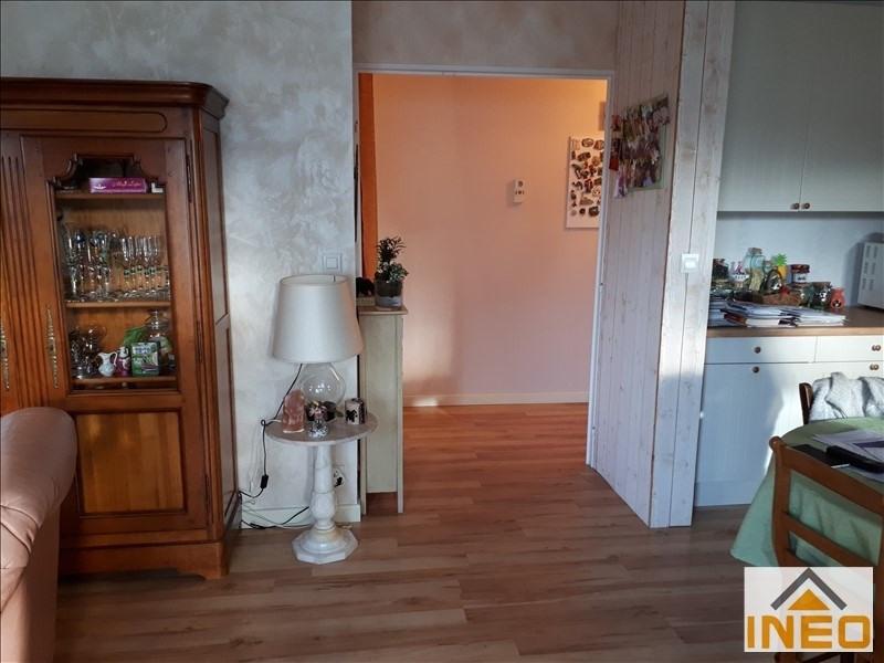 Vente appartement Noyal chatillon sur seiche 150765€ - Photo 5