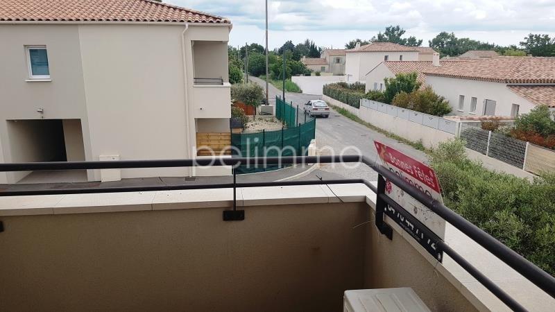 Sale apartment Eyguieres 85000€ - Picture 2