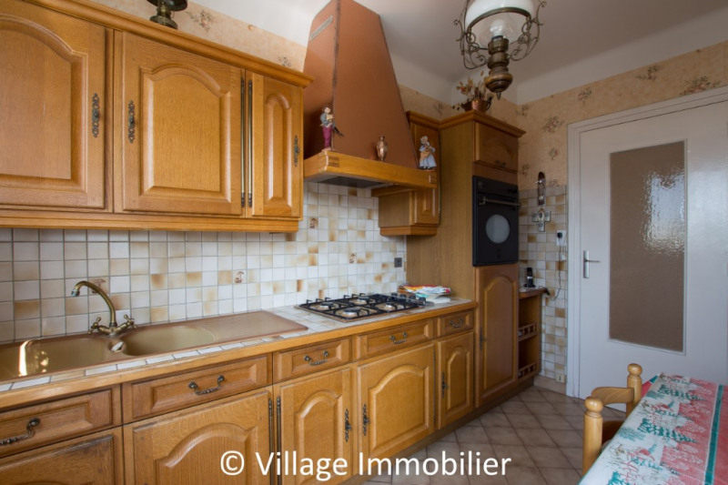 Vente maison / villa Mions 370000€ - Photo 3