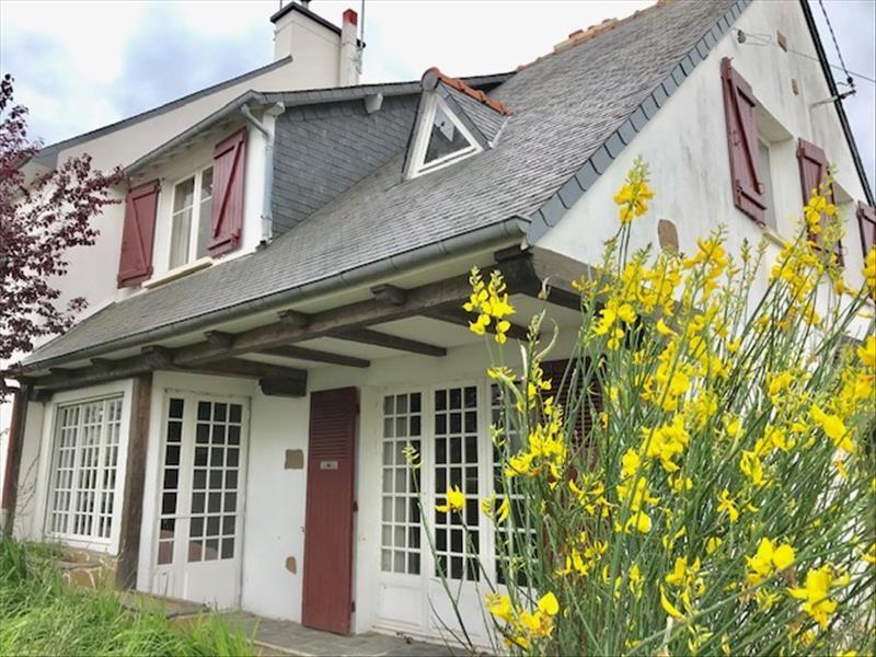 Vente maison / villa St brieuc 123400€ - Photo 1