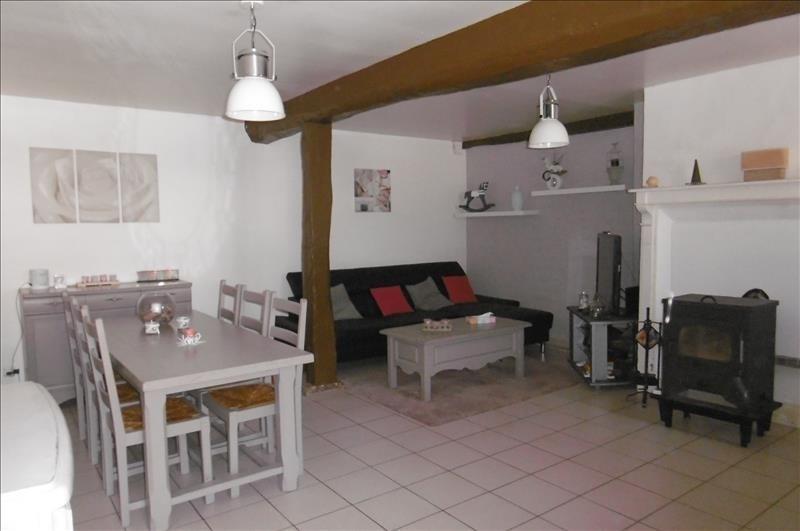 Verkoop  huis Nogent le roi 171200€ - Foto 5