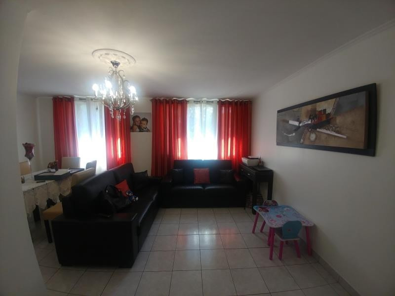 Sale apartment Sarcelles 199 000€ - Picture 2