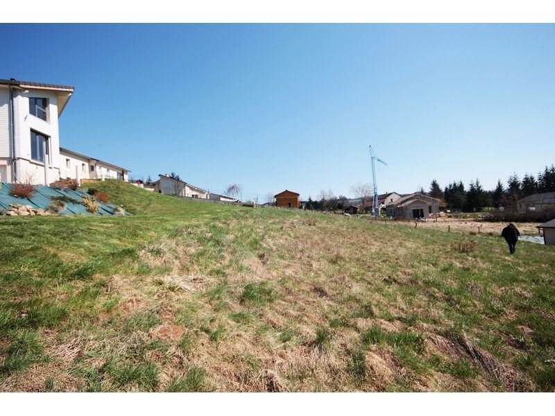 Vente terrain St pierre eynac 37000€ - Photo 1