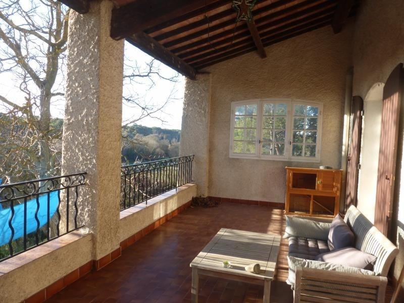 Vente maison / villa Puyricard 745000€ - Photo 2