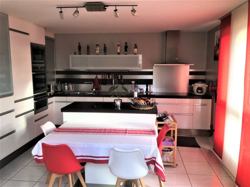 Deluxe sale apartment Lattes 625 000€ - Picture 4