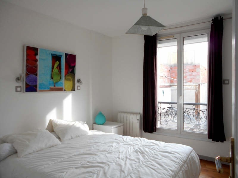 Alquiler  apartamento Maisons-laffitte 1200€ CC - Fotografía 3
