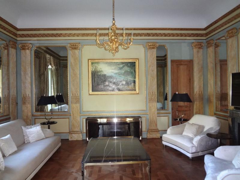 Deluxe sale apartment Paris 16ème 26250000€ - Picture 1