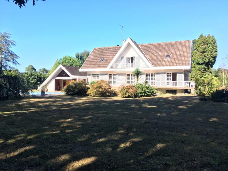 Vente maison / villa Dax 385000€ - Photo 1