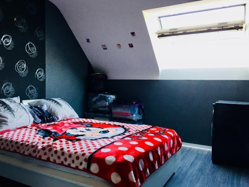 Sale house / villa Lorient 146970€ - Picture 3