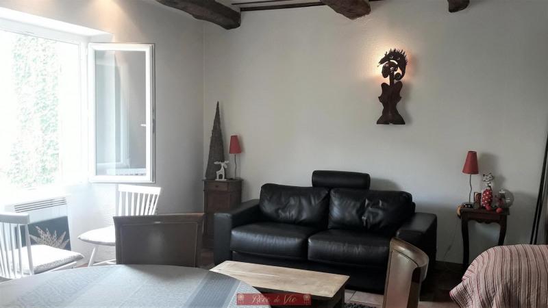 Sale apartment Bormes les mimosas 200000€ - Picture 1