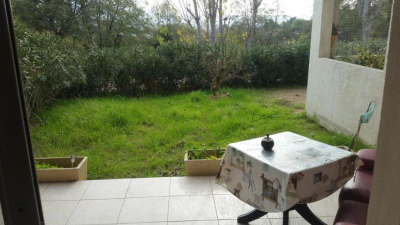 Sale apartment Sarrola carcopino 193500€ - Picture 4