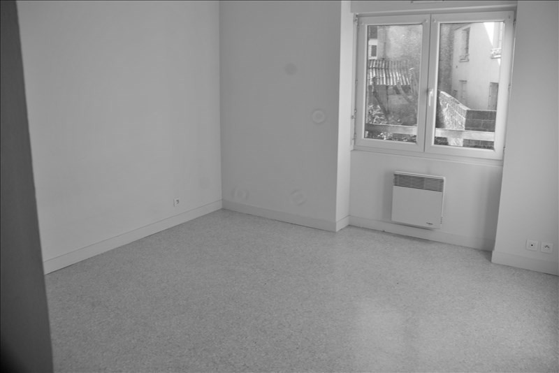 Rental apartment Quimperle 405€ +CH - Picture 4