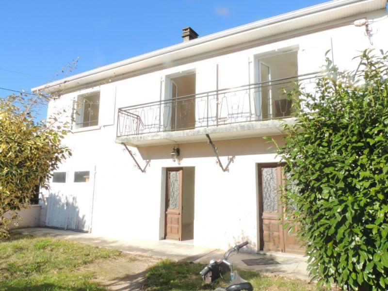 Maison Lescar 4 pièce (s) 100 m²