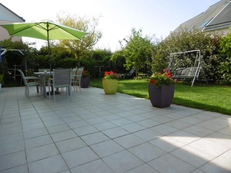 Vente maison / villa Franqueville saint pierre 417000€ - Photo 2