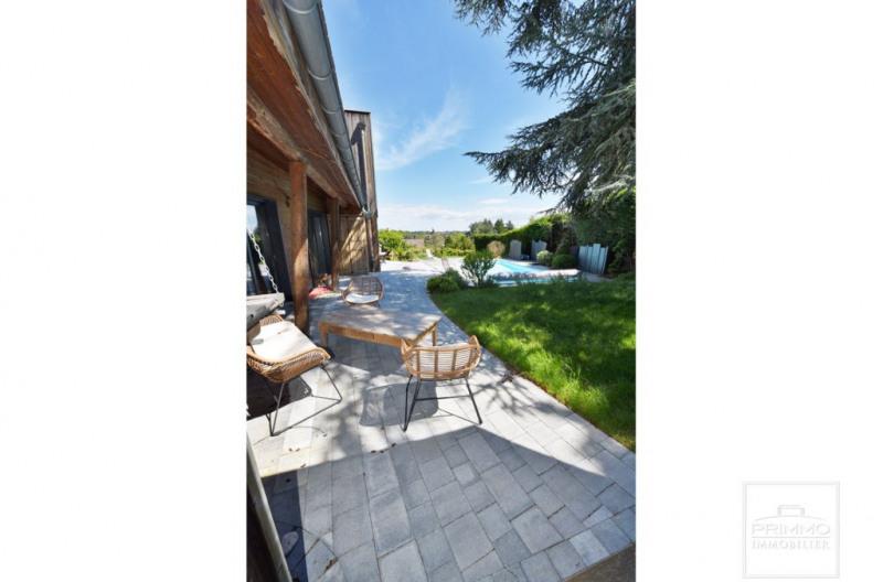 Rental house / villa Saint cyr au mont d'or 3600€ CC - Picture 2
