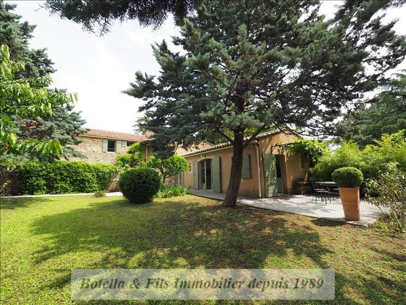 Deluxe sale house / villa Uzes 849 000€ - Picture 18