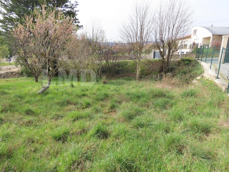Vente terrain Millau 138300€ - Photo 4