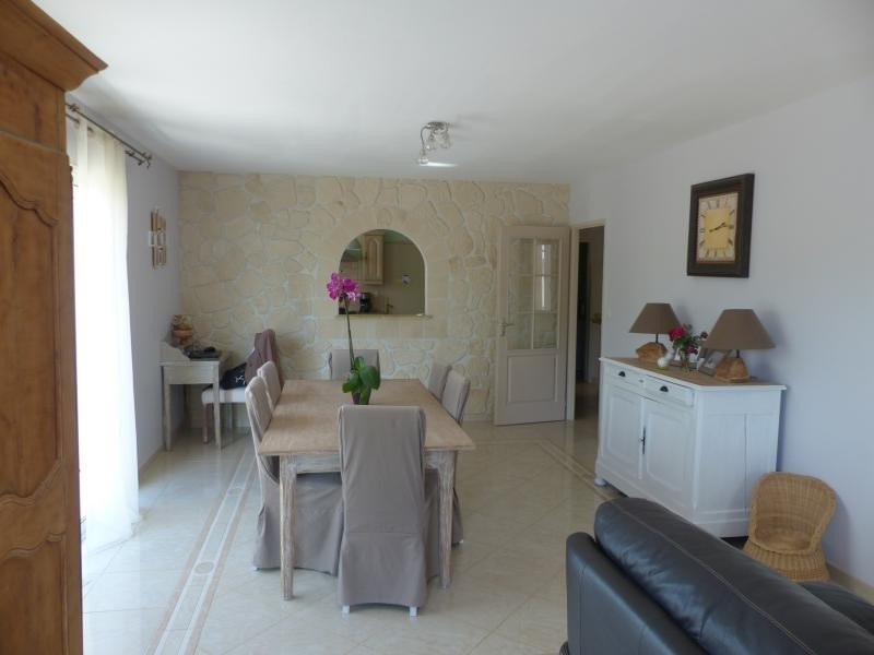 Vente maison / villa Quincay 254 400€ - Photo 3