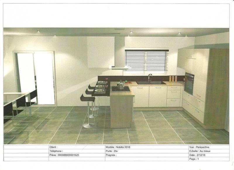 Vente maison / villa Erstein 228000€ - Photo 10