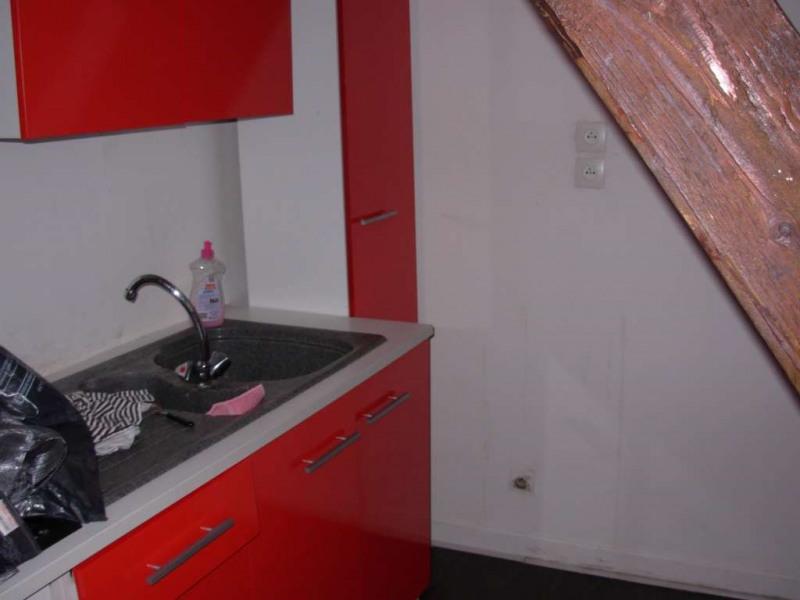 Location appartement Saint quentin 440€ CC - Photo 5