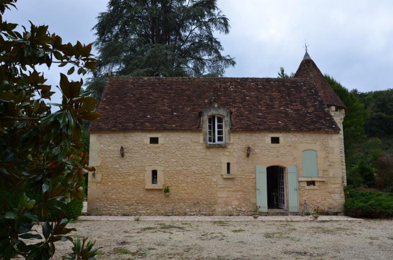 Sale house / villa Le bugue 495000€ - Picture 3