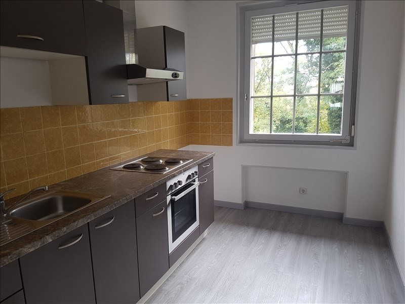 Rental apartment Lauterbourg 650€ CC - Picture 4