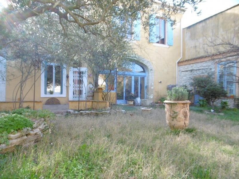 Vente maison / villa Beauvoisin 465 000€ - Photo 8