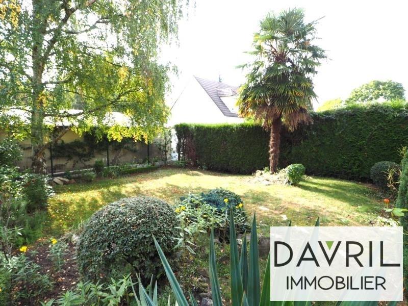 Sale house / villa Conflans ste honorine 399500€ - Picture 6