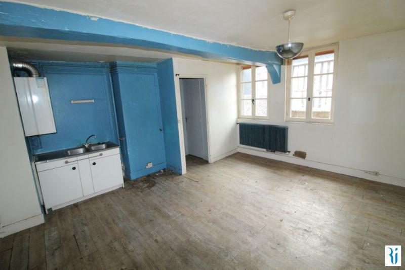 Vente appartement Rouen 134500€ - Photo 3