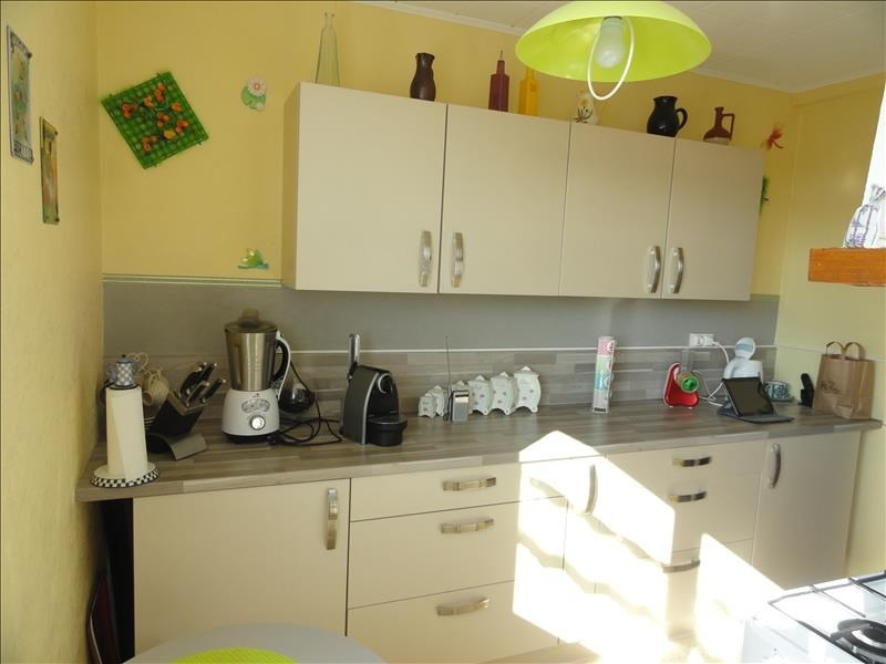 Sale apartment Beauvais 83 000€ - Picture 4