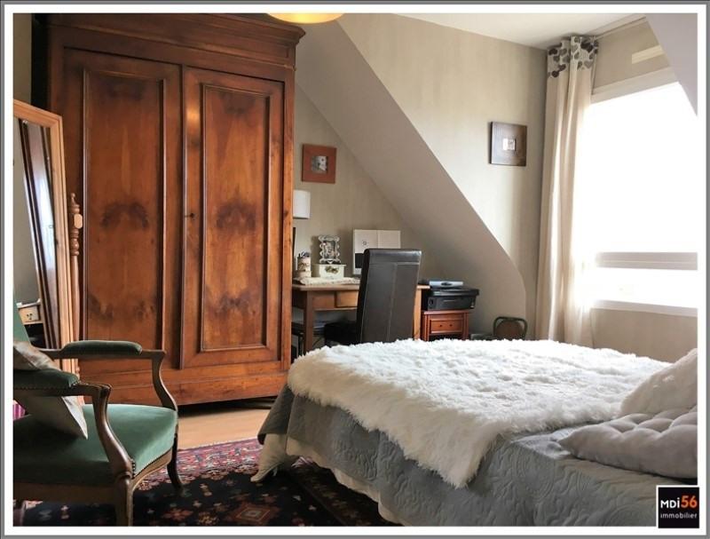 Sale house / villa Lorient 330750€ - Picture 7