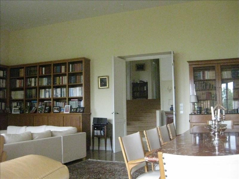 Vente de prestige maison / villa St martin la garenne 890000€ - Photo 10
