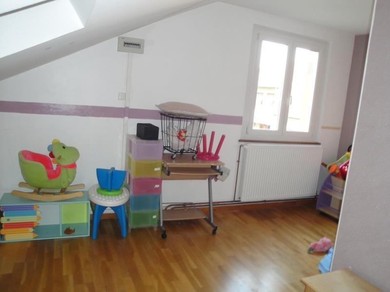 Sale house / villa Taillecourt 149000€ - Picture 7