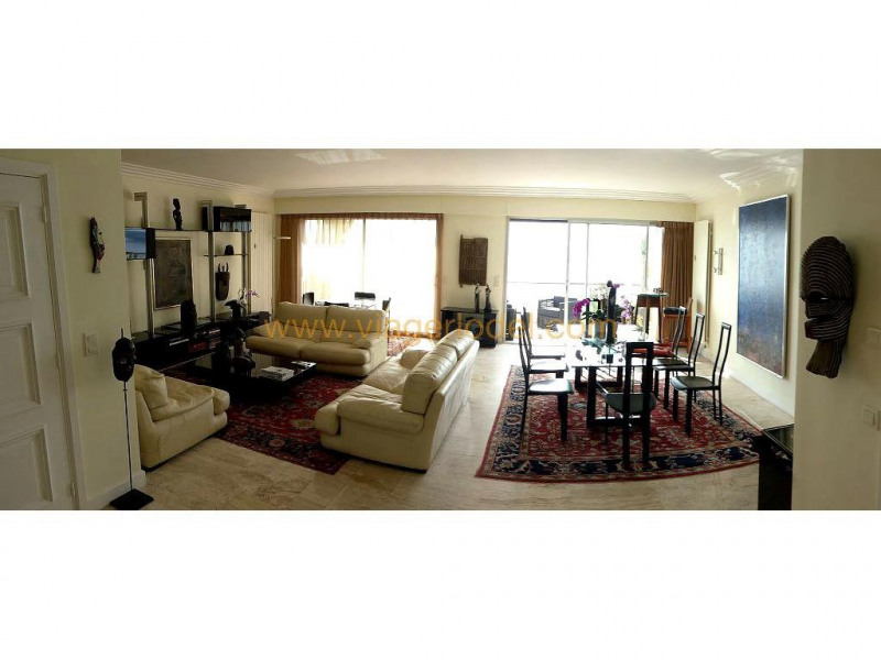 Life annuity apartment Cannes 1 291 000€ - Picture 4