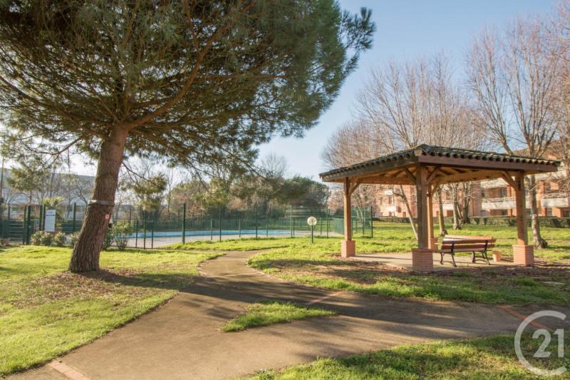 Rental apartment Toulouse 498€ CC - Picture 8