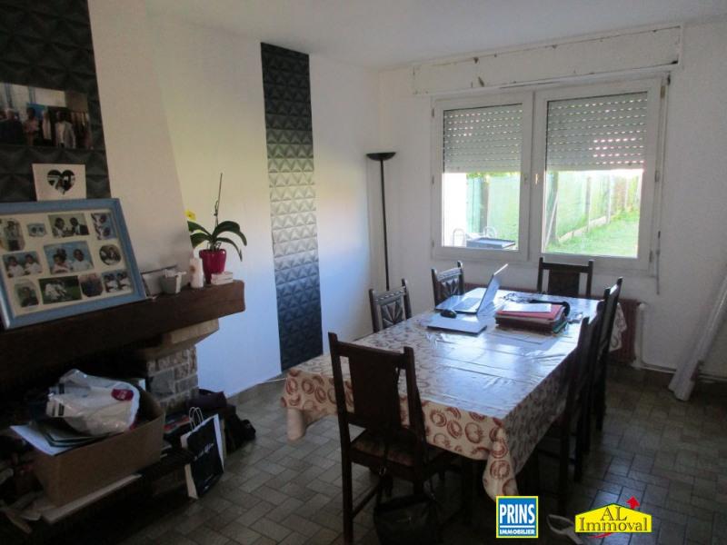 Vente maison / villa St martin lez tatinghem 228000€ - Photo 2
