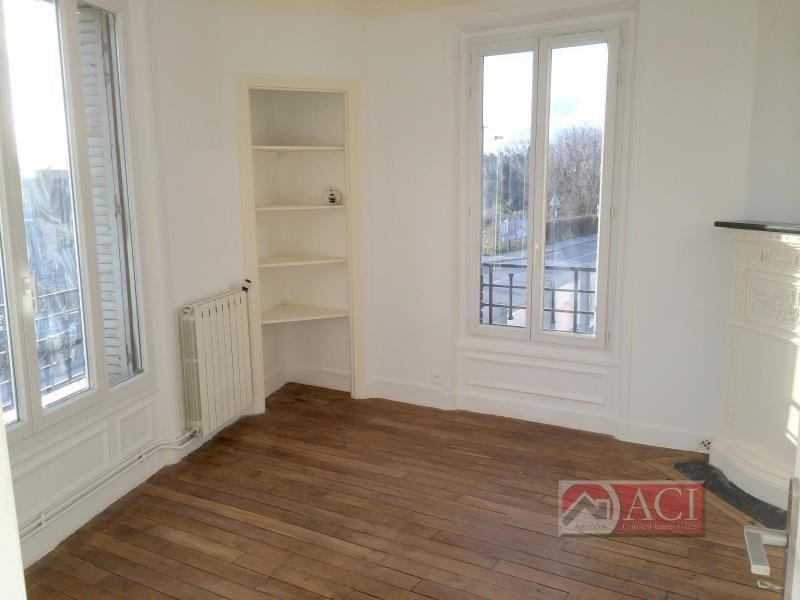 Investment property apartment Montmagny 110000€ - Picture 2