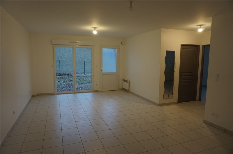 Investment property apartment Les cotes d'arey 165 000€ - Picture 3