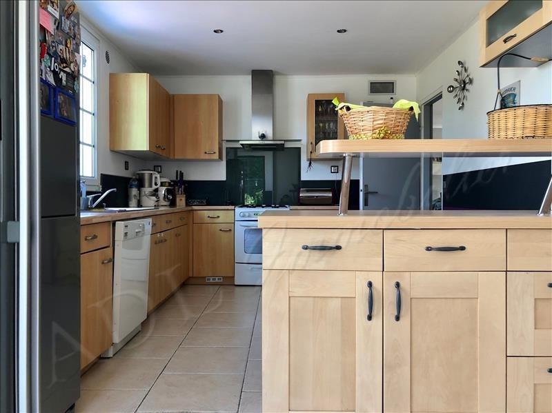 Sale house / villa Gouvieux 399000€ - Picture 4