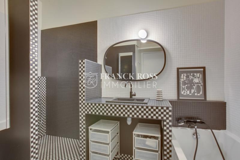 Alquiler  apartamento Paris 14ème 3000€ CC - Fotografía 12