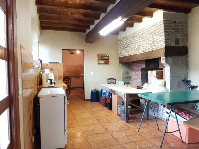 Vente maison / villa Barcelonne du gers 125000€ - Photo 4