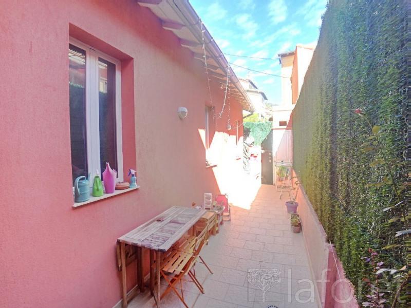 Vente maison / villa Beausoleil 398000€ - Photo 1