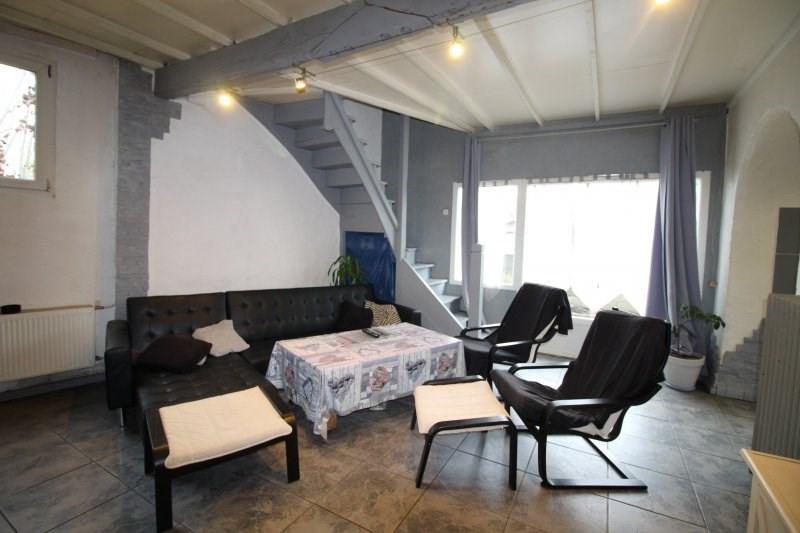 Vente maison / villa La tour du pin 178900€ - Photo 1